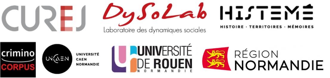 Laboratoires et partenaires institutionnels